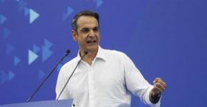 ο μητσοτάκης, δήλωσε ότι το ελληνικό θα ξεμπλοκαριστεί την πρώτη εβδομάδα