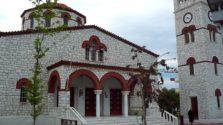 11χρονος νεαρός καρφώθηκε στα κάγκελα εκκλησίας