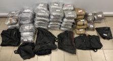 συνελήφθη σπείρα στη θεσσαλονίκη για ναρκωτικά
