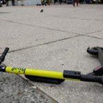 θανατηφόρο ατύχημα για νεαρό με ηλεκτρικό πατίνι, στο παρίσι