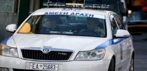 έφοδος της αστυνομίας με 3 συλλήψεις διακινητών ναρκωτικών στο απθ