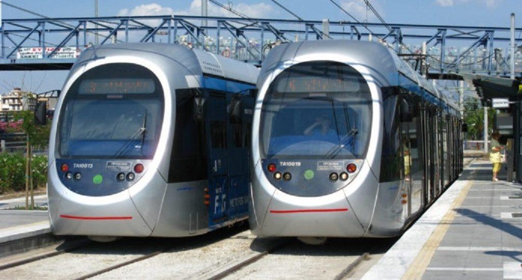 ποιες ώρες θα είναι χωρίς μετρό και τραμ την παρασκευή η αθήνα