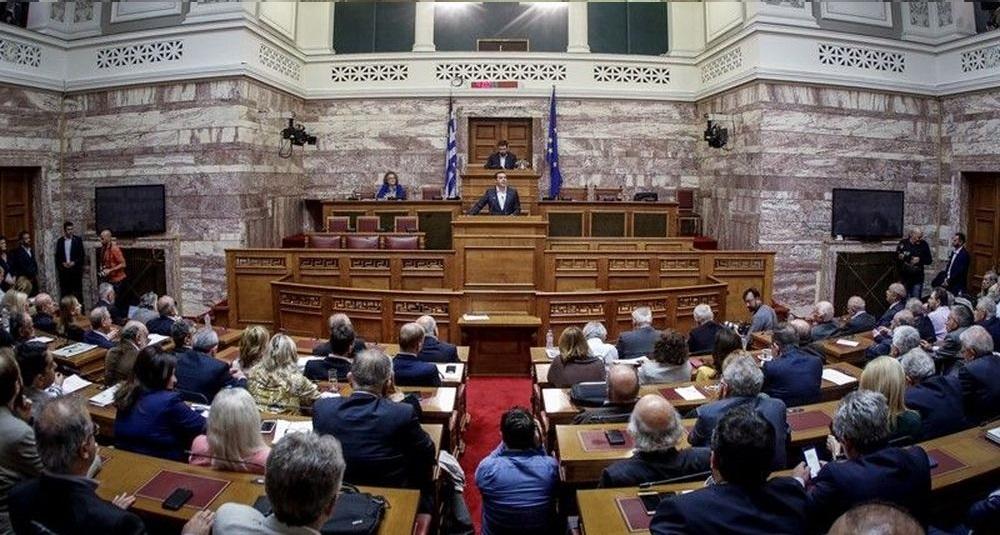 τη δευτέρα θα ανακοινωθεί από τον πρωθυπουργό, το νέο πρόγραμμα του σύριζα