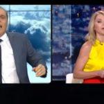 πέταξε το μικρόφωνο και αποχώρησε ο βελόπουλος από εκπομπή της στάη