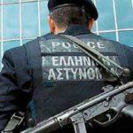 συνελήφθησαν στα χανιά, δύο αλλοδαποί για κλοπές