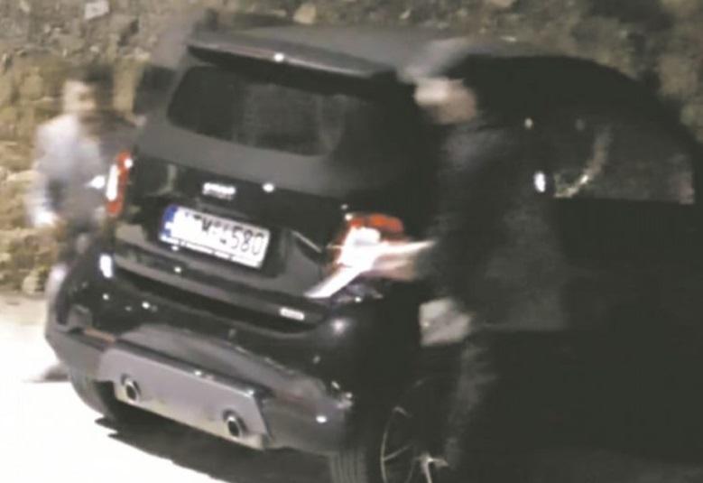 ο αδελφός του δολοφόνου του αυστραλού, συνελήφθη στα σύνορα