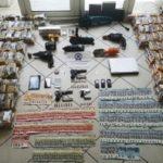 σύλληψη 2 ατόμων για ναρκωτικά στη χαλκιδική
