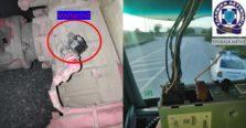 απάτες με ταχογράφους σε φορτηγά