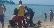 άνδρας πνίγηκε σε παραλία της φθιώτιδας