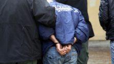 επτά συλλήψεις για διακίνηση ναρκωτικών στο απθ