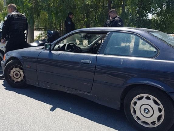 νεκρός βρέθηκε 55χρονος μέσα στο αυτοκίνητο του