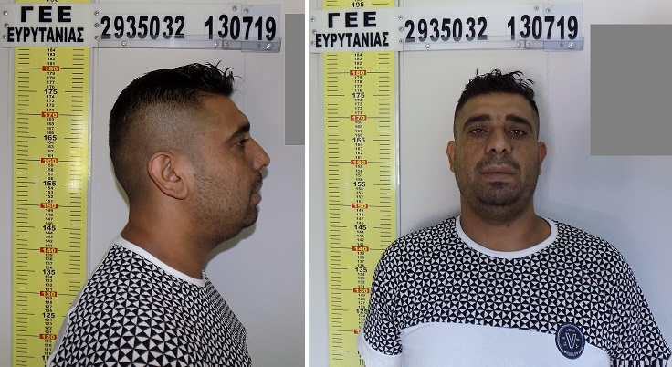 οι δράστες είχαν συλληφθεί στις 12 ιουλίου