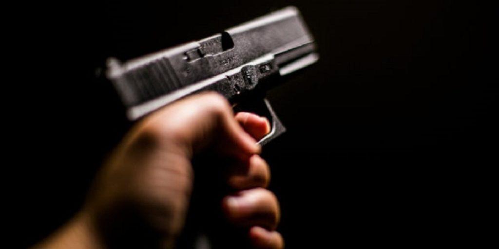 πατέρας πυροβόλησε το γιο του στη χαλκιδική