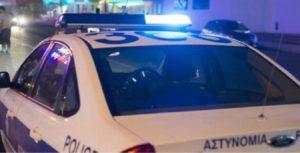 σύλληψη 24χρονου, για εμπρησμό στην αρκαδία
