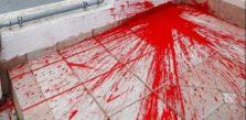 φυλάκιση 5 και 6 μηνών στα μέλη του ρουβίκωνα για την επίθεση στο σεβ