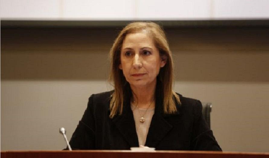 βαρύ το πολιτικό παρελθόν του μητσοτάκη, είπε σε εκπομπή η ξενογιαννακοπούλου